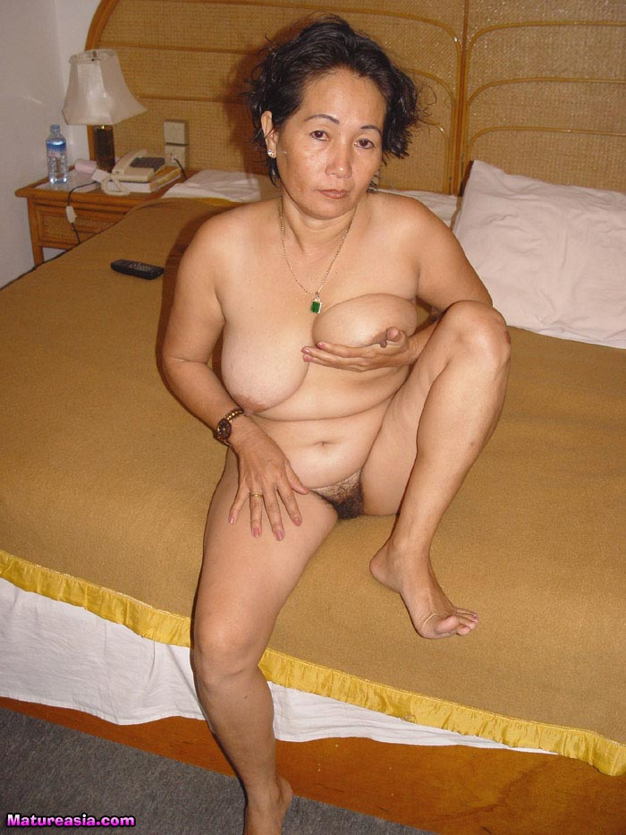 Milfs of all over 50