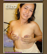 Eliza Milf from the Philippines